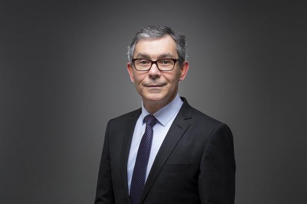 François Oillic